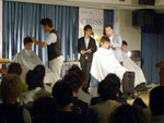 2011全理連ニューヘア「CROSS」発表会