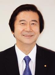 吉井眞人 全日本美容業生活衛生同業組合連合会理事長