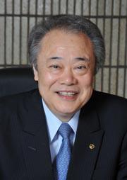 大森利夫全国理容生活衛生同業組合連合会理事長