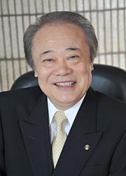 大森利夫 全国理容生活衛生同業組合連合会理事長