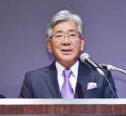 吉川秀隆タカラベルモント会長兼社長