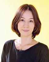 講師の村橋紀有子(むらはしようこ)さん