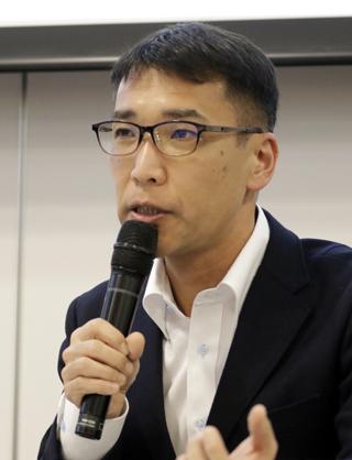社会保険労務士の秋田繁樹講師