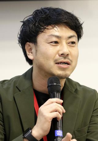 鈴木孝昌さんの体験報告