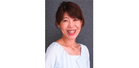 講師の小松貴子シニア美容協会代表