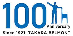 takara_100y_logo